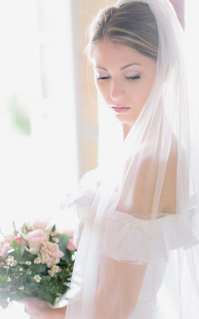 trucco sposa Lucca Firenze